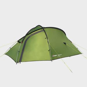 BERGHAUS Cairngorm 3 Person Tent