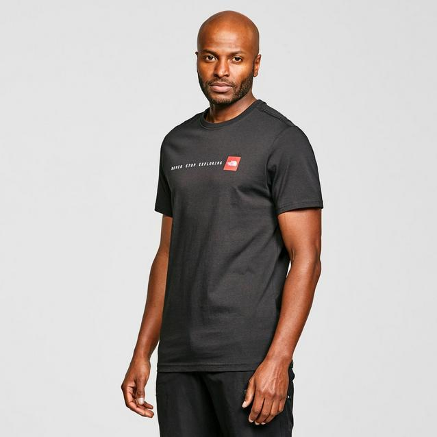 THE NORTH FACE Boys Y S//S Easy Tee T-Shirt