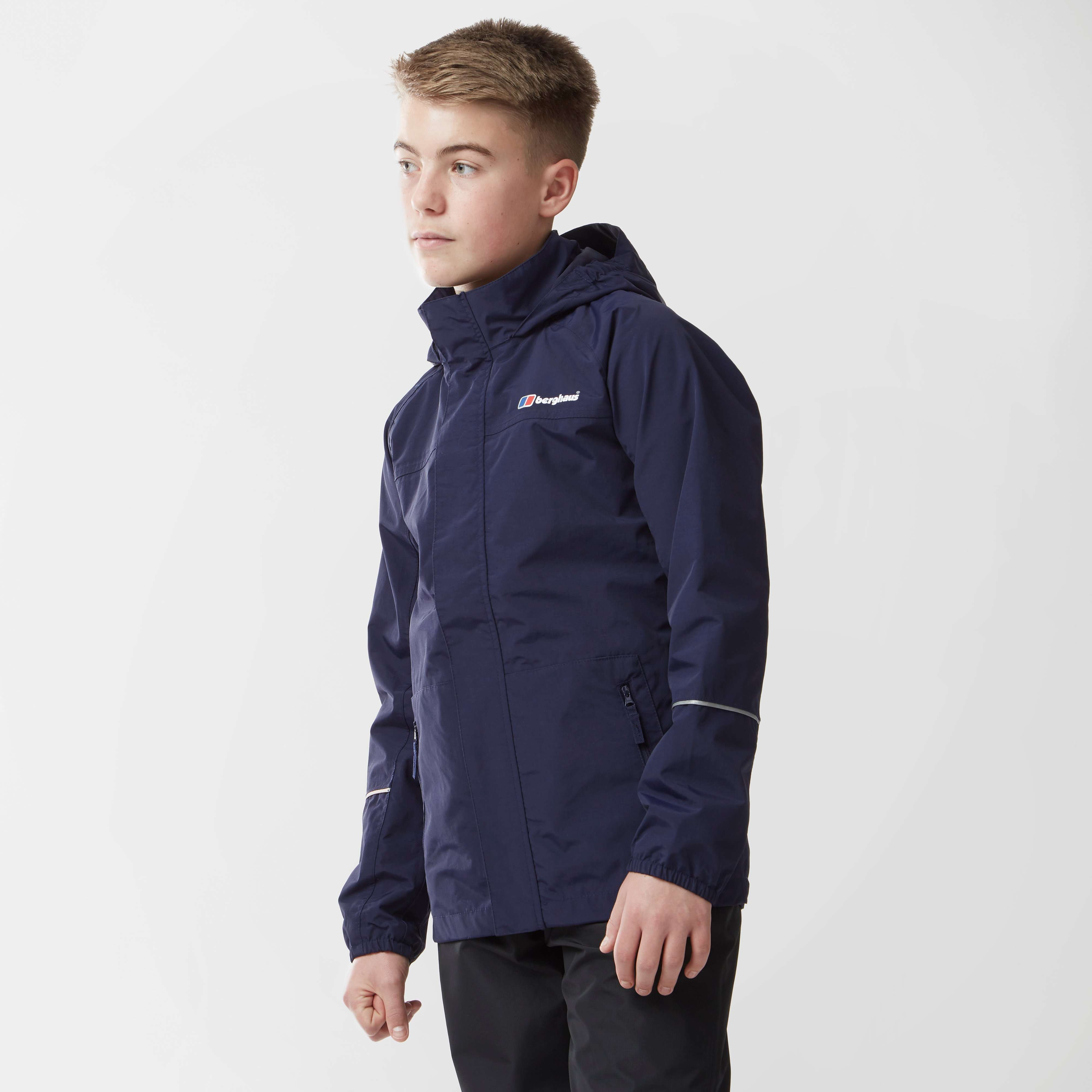 BERGHAUS Boys' Callander Jacket
