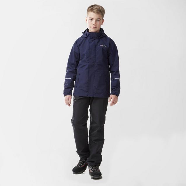 Berghaus Kids Callander Jacket