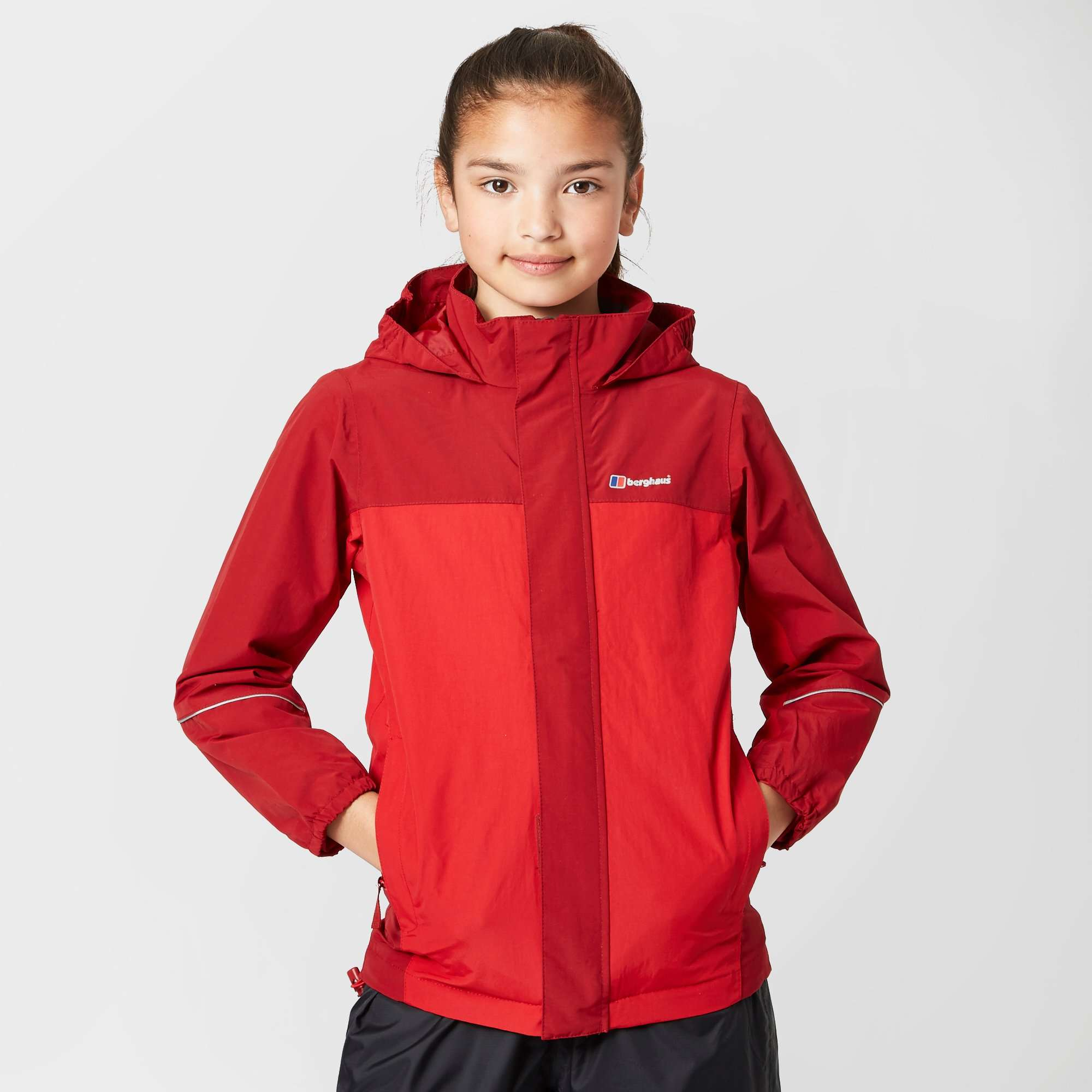 BERGHAUS Boys' Carrock Jacket