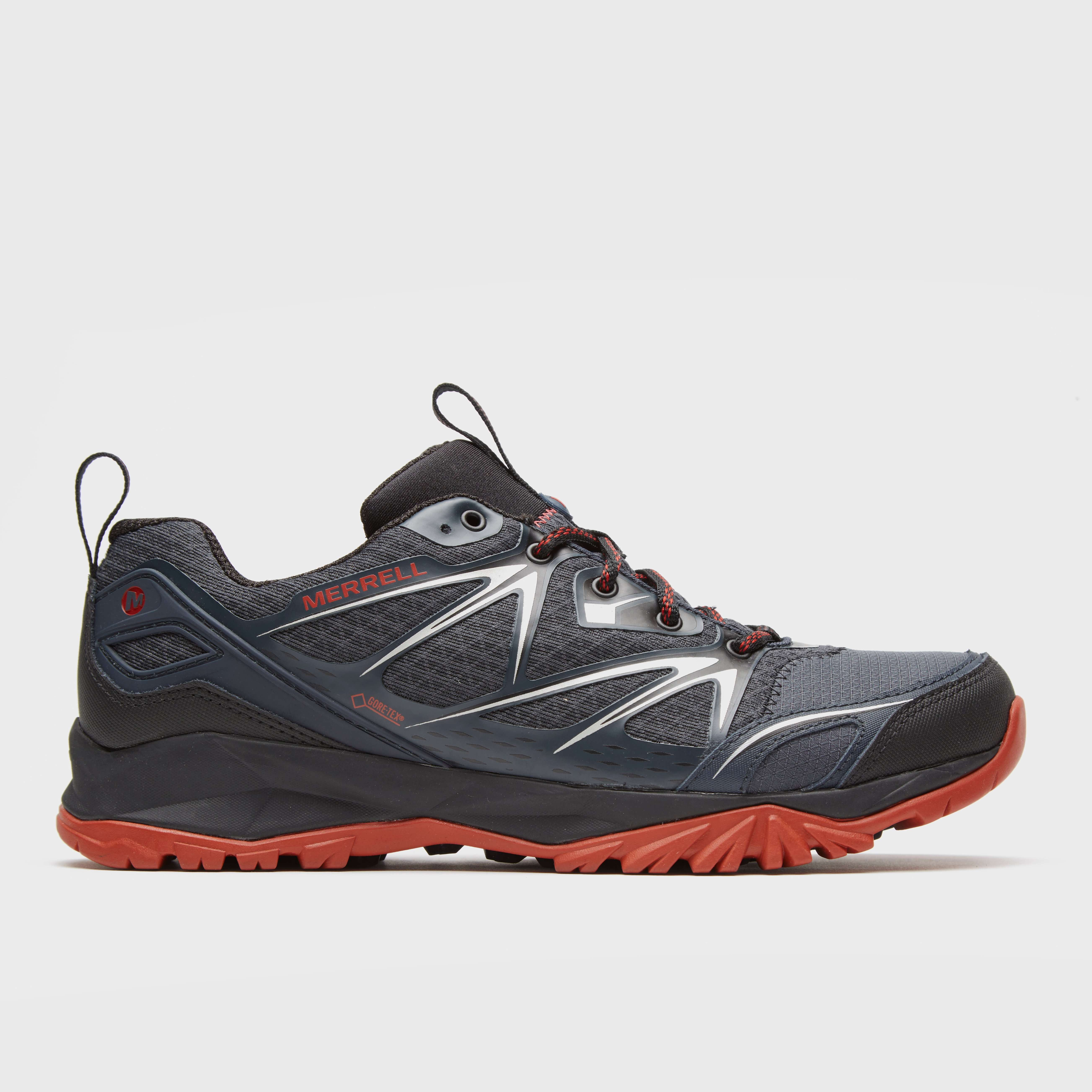 MERRELL Men's Capra Bolt GORE-TEX® Waterproof Shoes