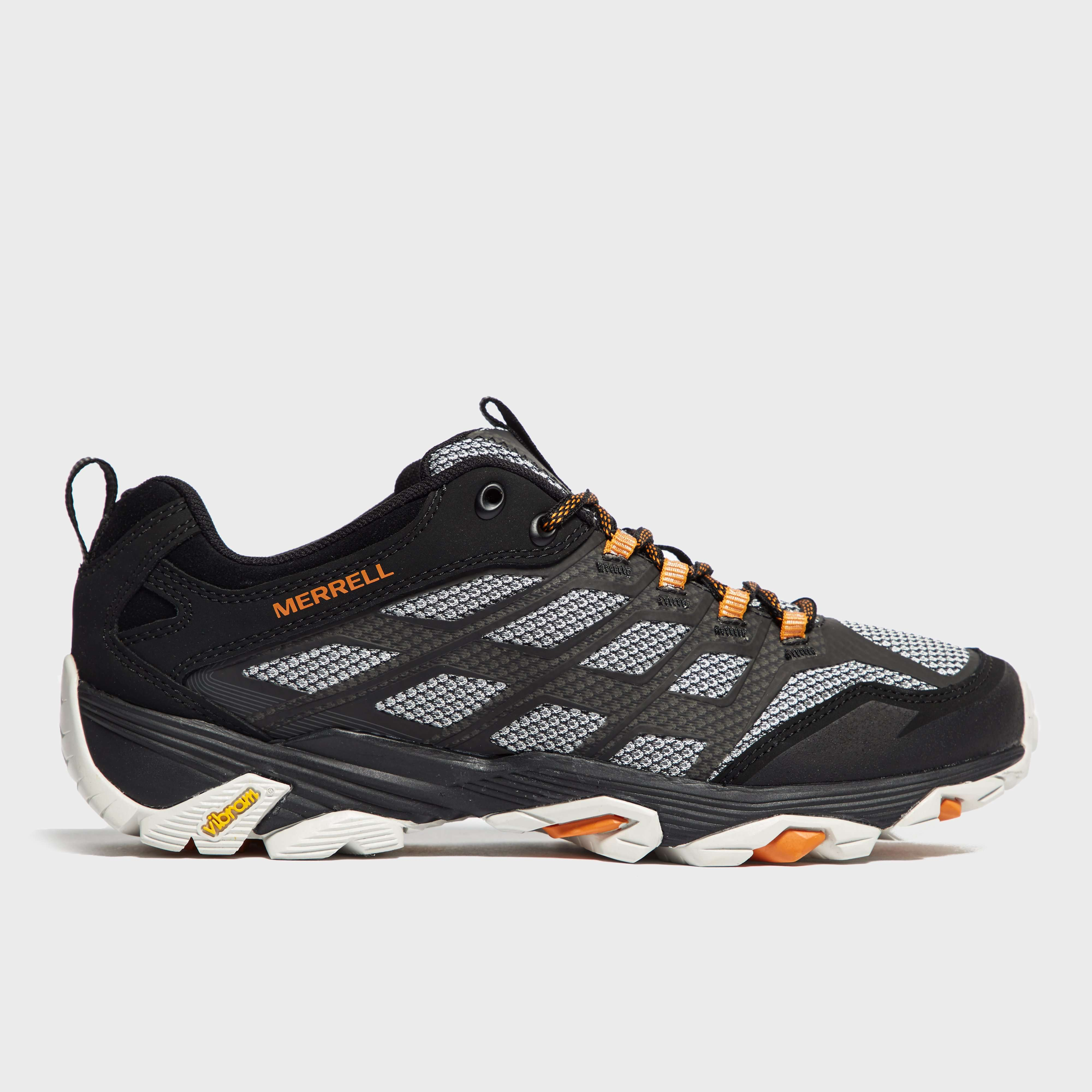 MERRELL Men's Moab FST Multi-Sport Shoe