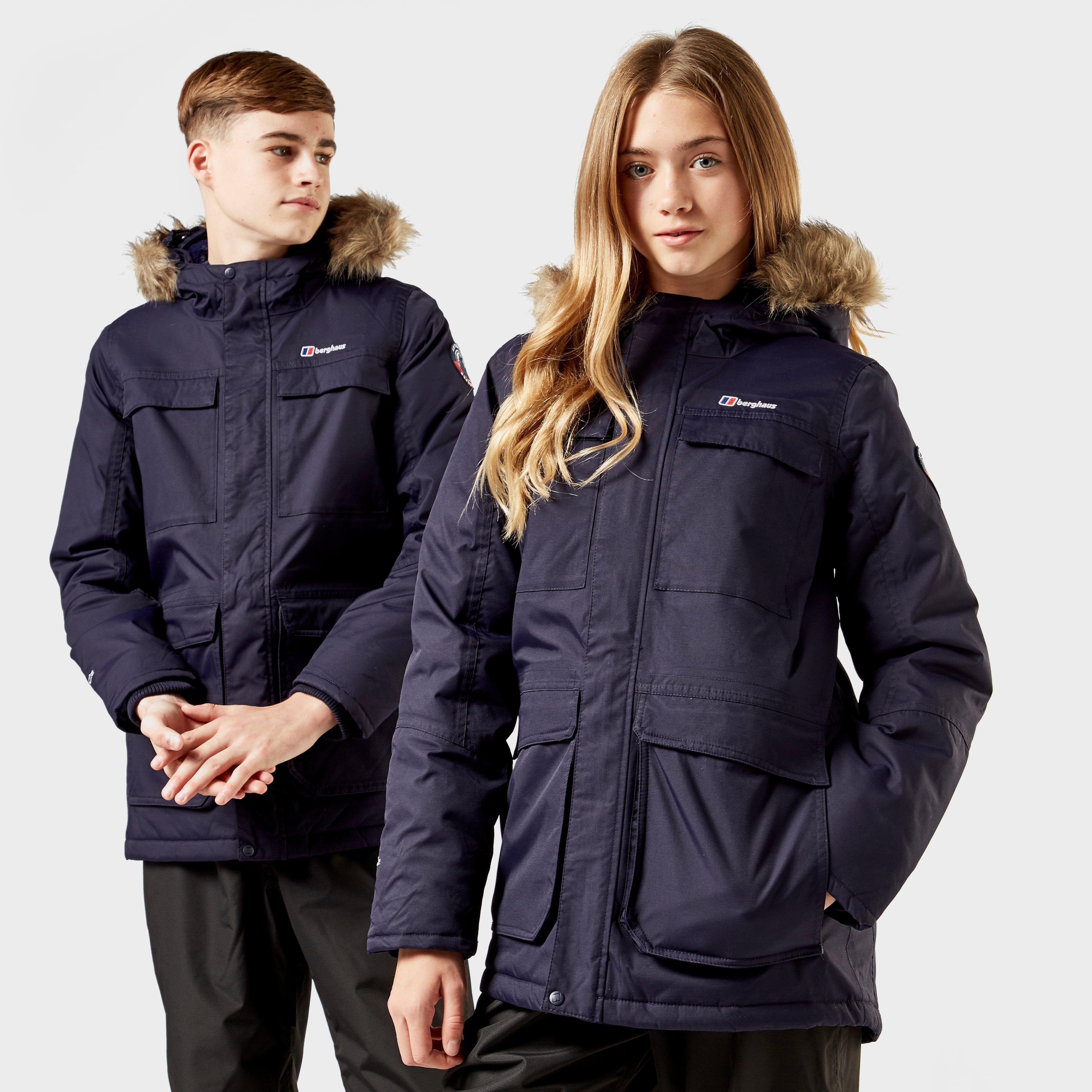berghaus kids kids clothing boys clothing jackets coats #2: bl a