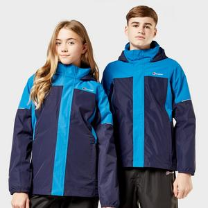 BERGHAUS Boy's Carrock 3 in 1 Jacket