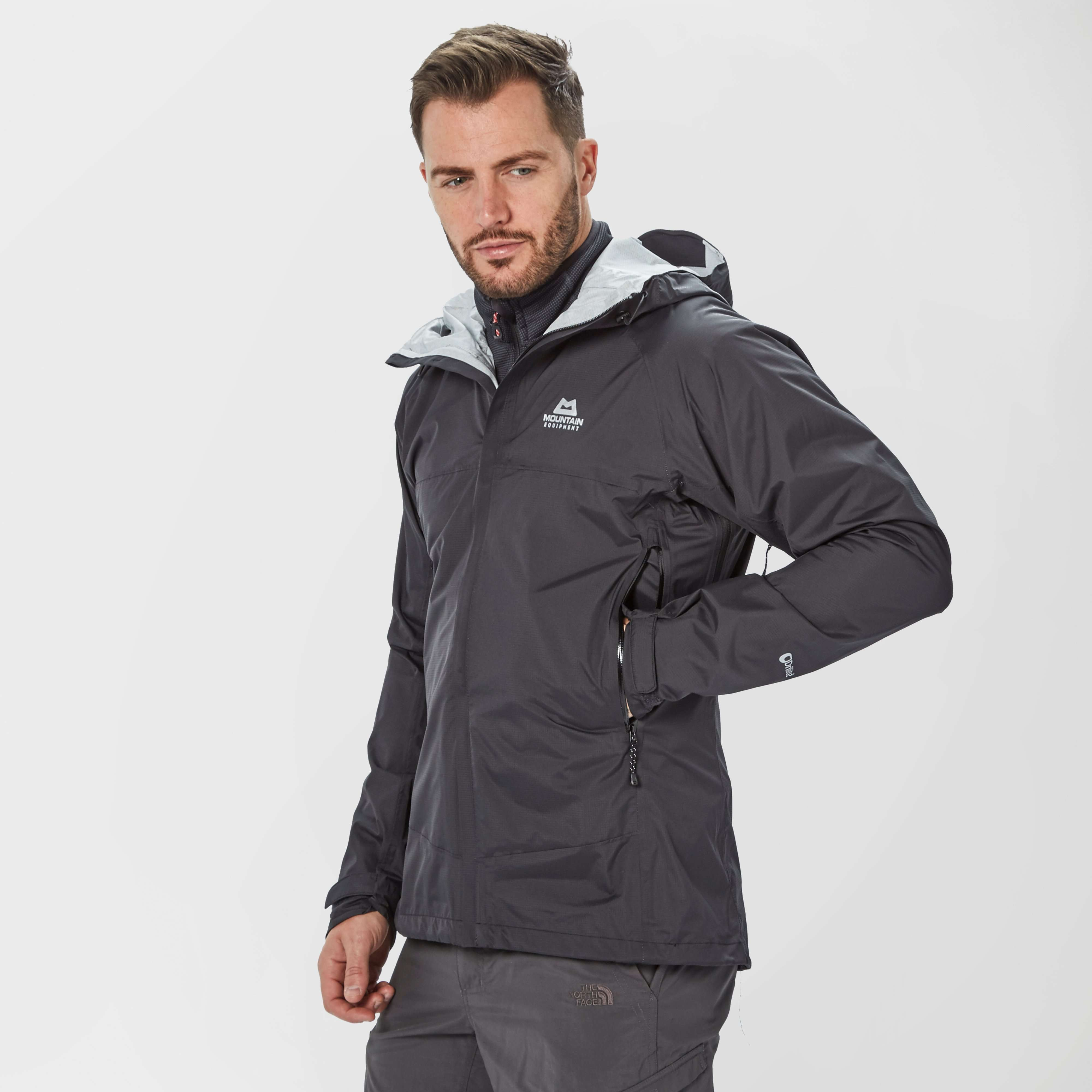 MOUNTAIN EQUIPMENT Men's Zeno Jacket