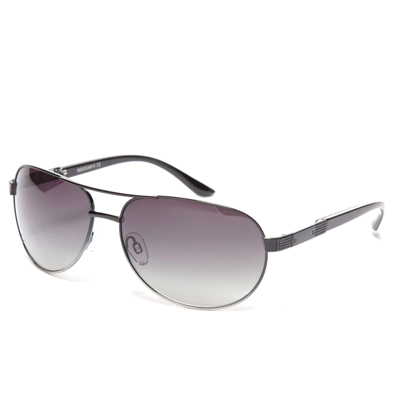 RED Signature London Aviator Sunglasses