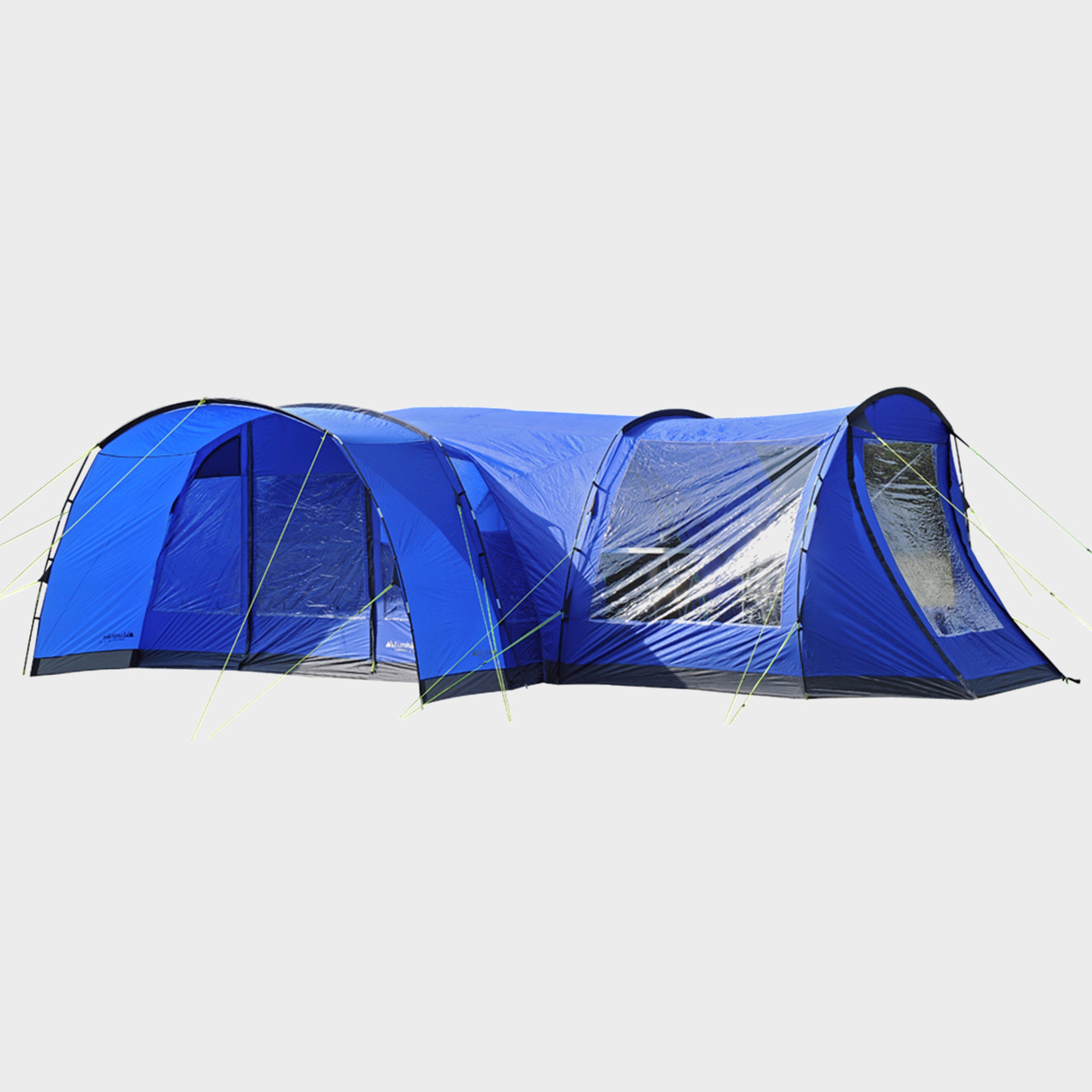 Eurohike Side Porch XL - Blue, Blue