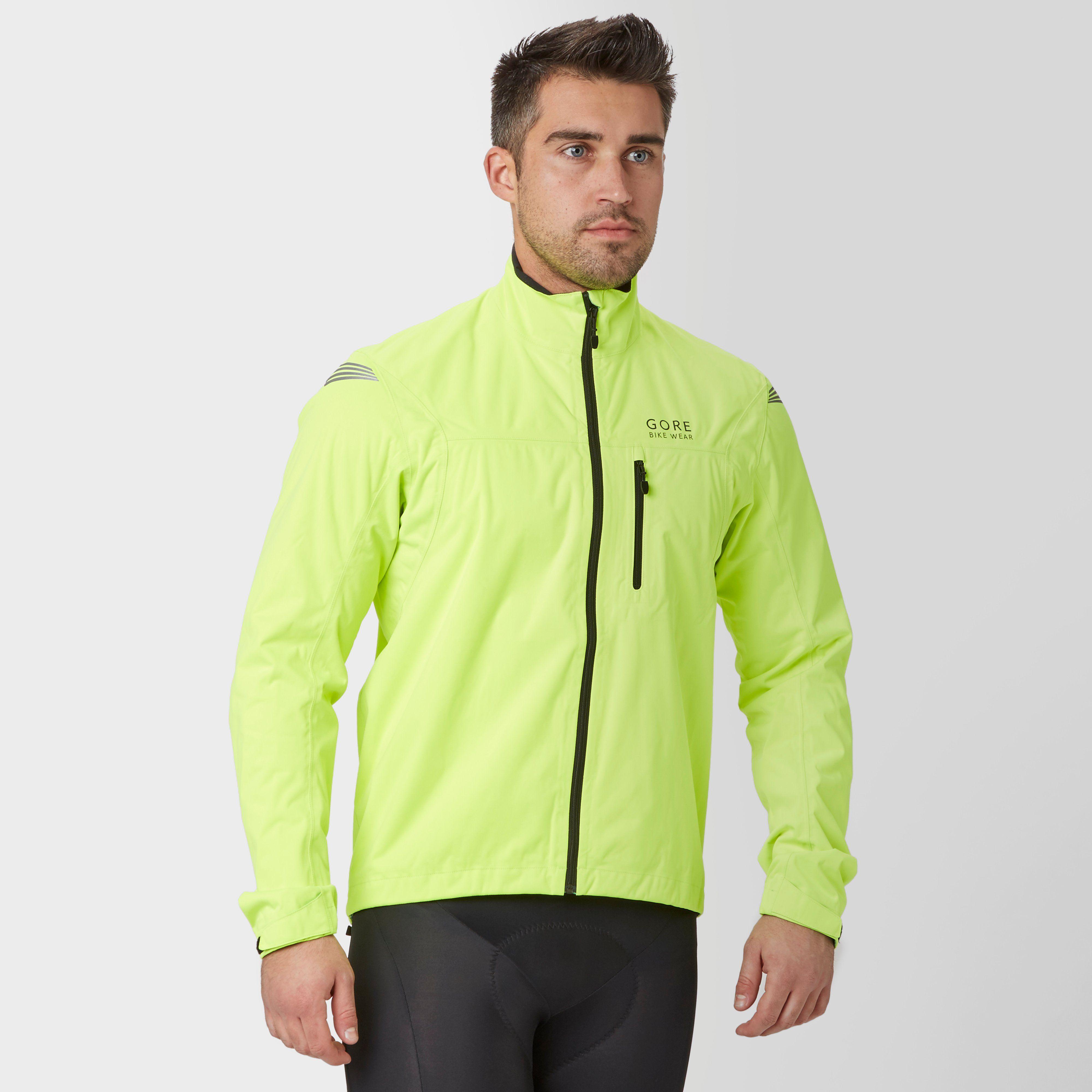 GORE Men's GORE-TEX® Active Jacket