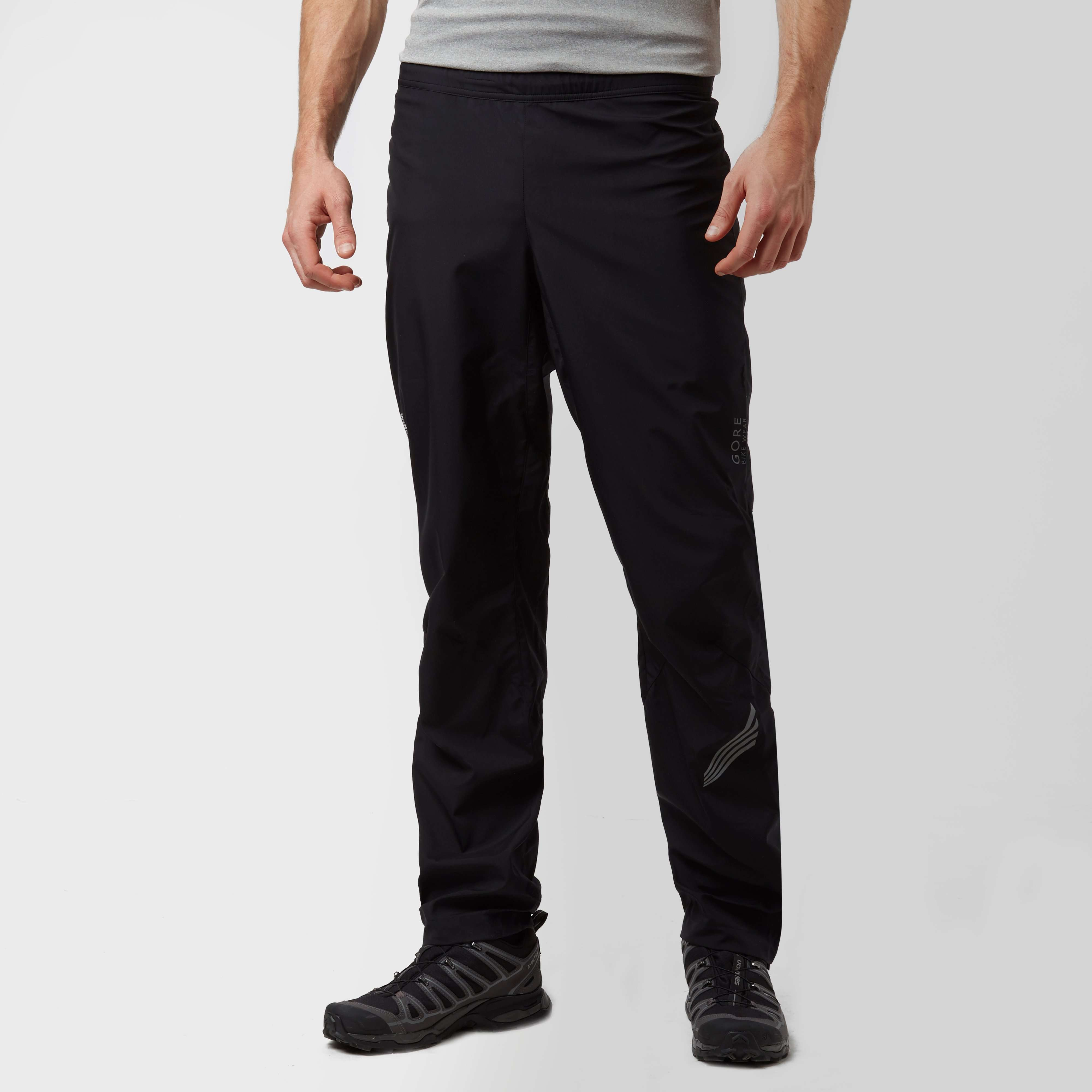 GORE Men's Element Windstopper® Active Shell Pants