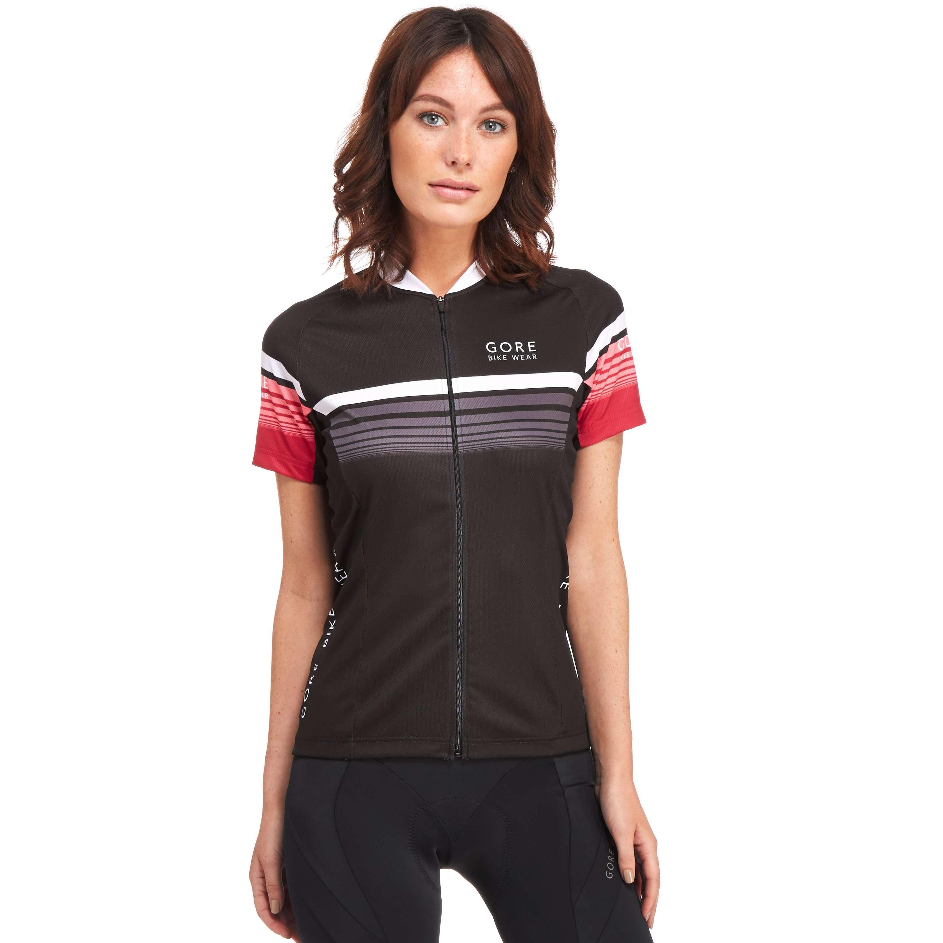 GORE Women's Element Speedy Jersey