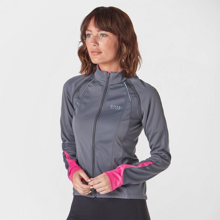 Women's Phantom 2.0 WINDSTOPPER® Softshell Jacket