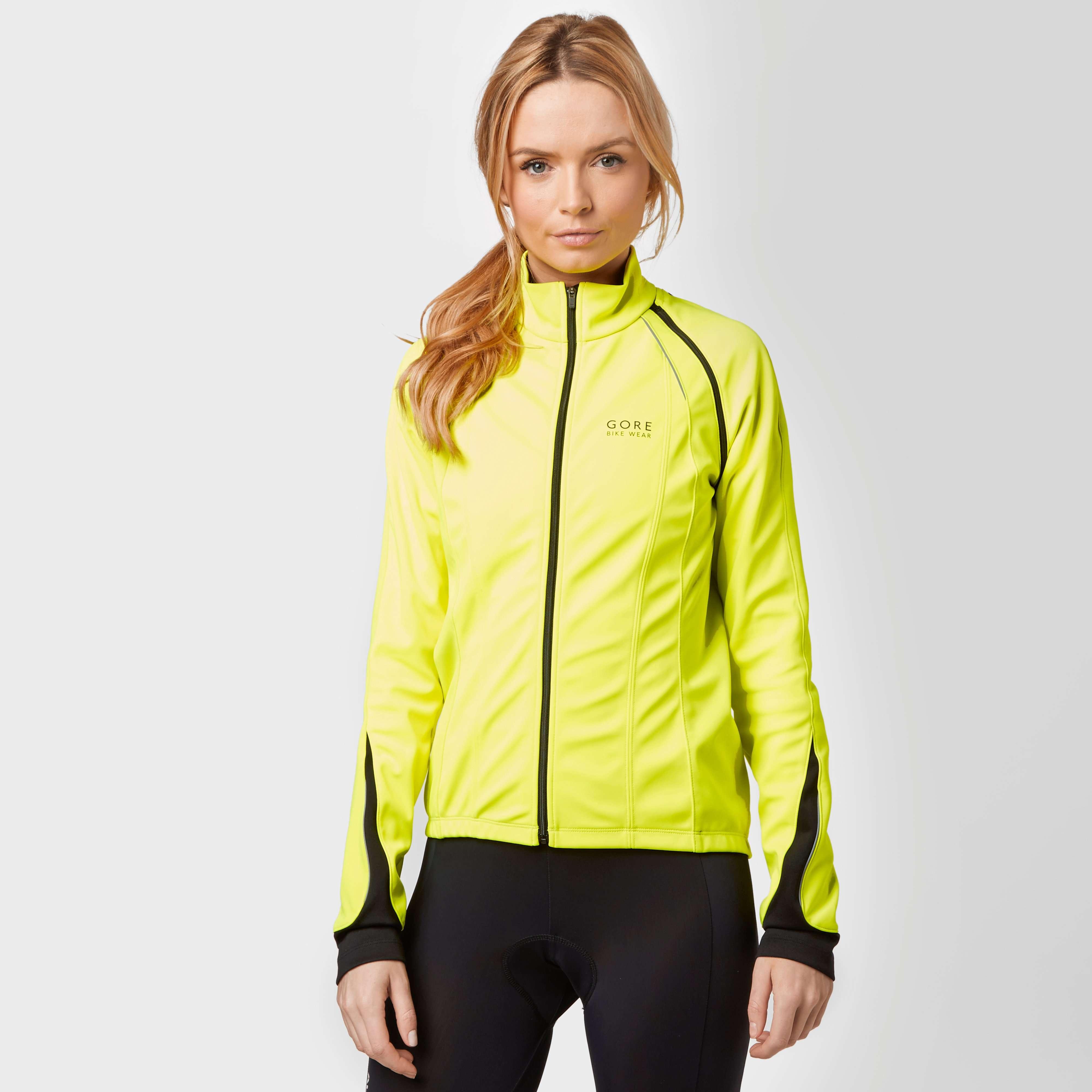 GORE Women's Phantom Softshell Jacket