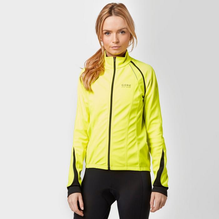 Women's Phantom Softshell Jacket