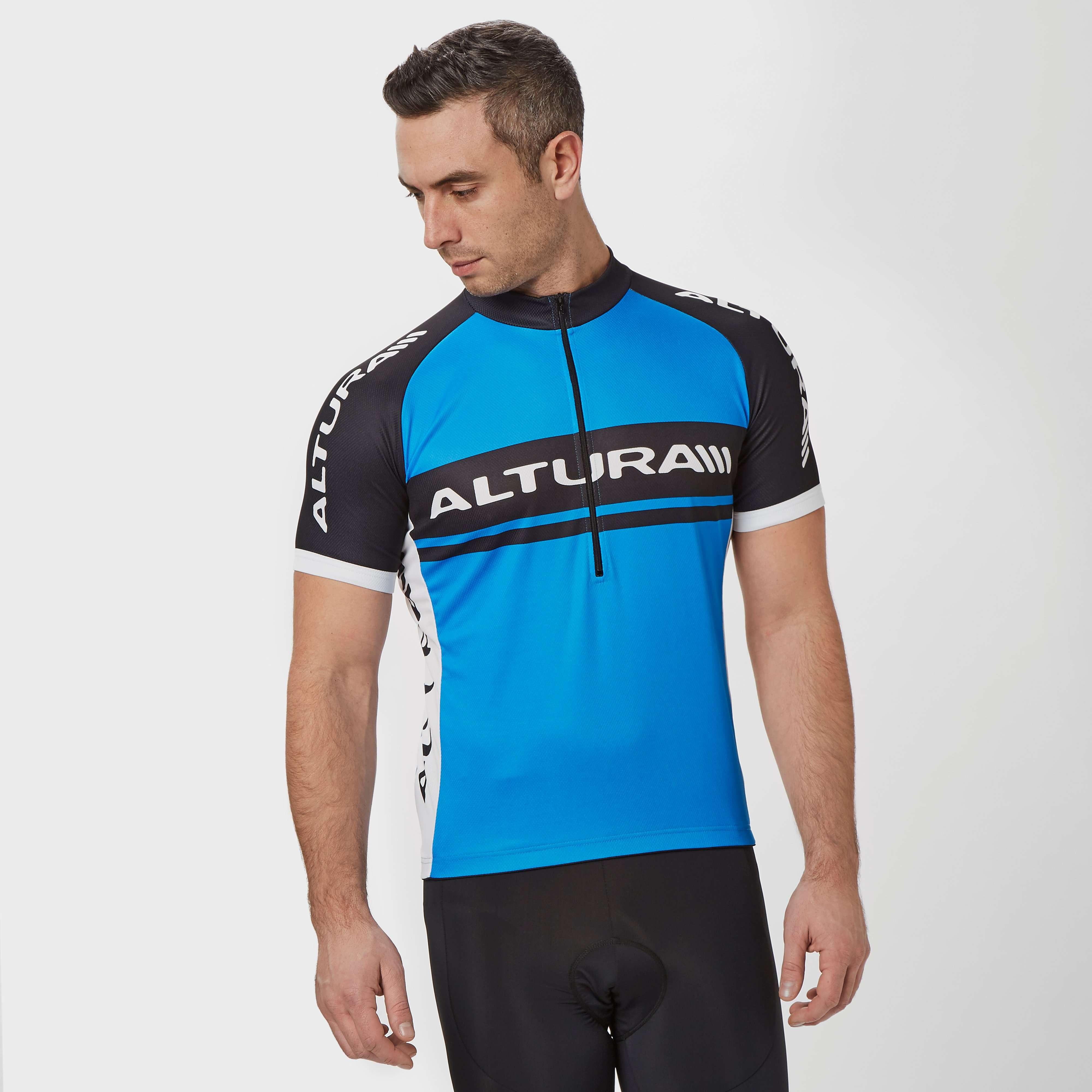 ALTURA Men's Team Short Sleeve Jersey