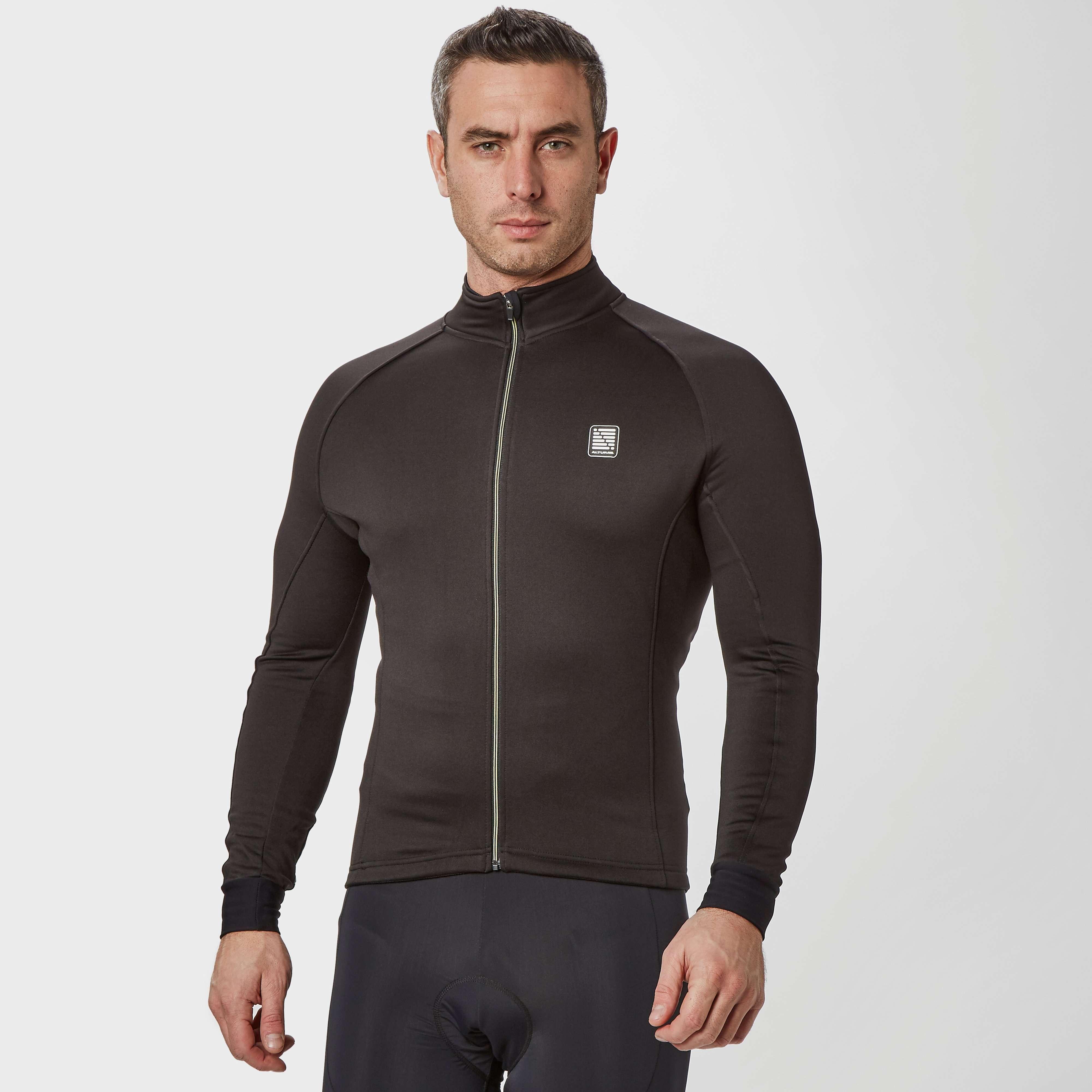 ALTURA Men's Peleton Long Sleeve Jersey