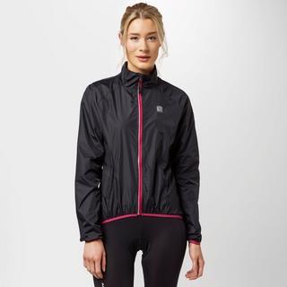 Women's Microlite Showerproof Jacket
