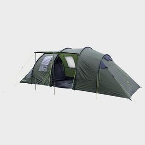 EUROHIKE Buckingham 6 Classic Person Tent