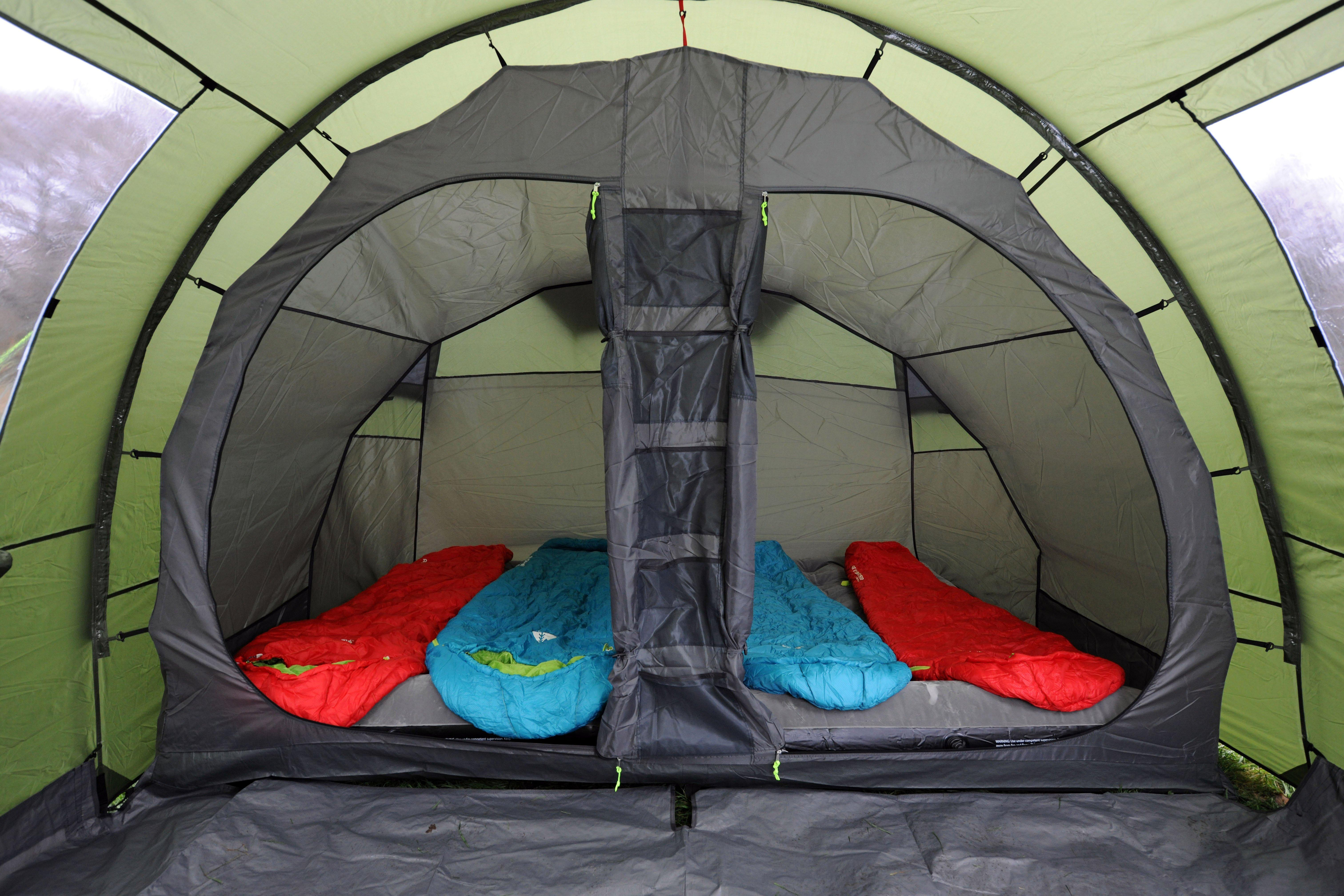 EUROHIKE Buckingham 8 Classic 8 Person Tent. Buckingham 8 Classic 8 Person Tent  sc 1 st  Blacks : cheap 8 man tents - memphite.com