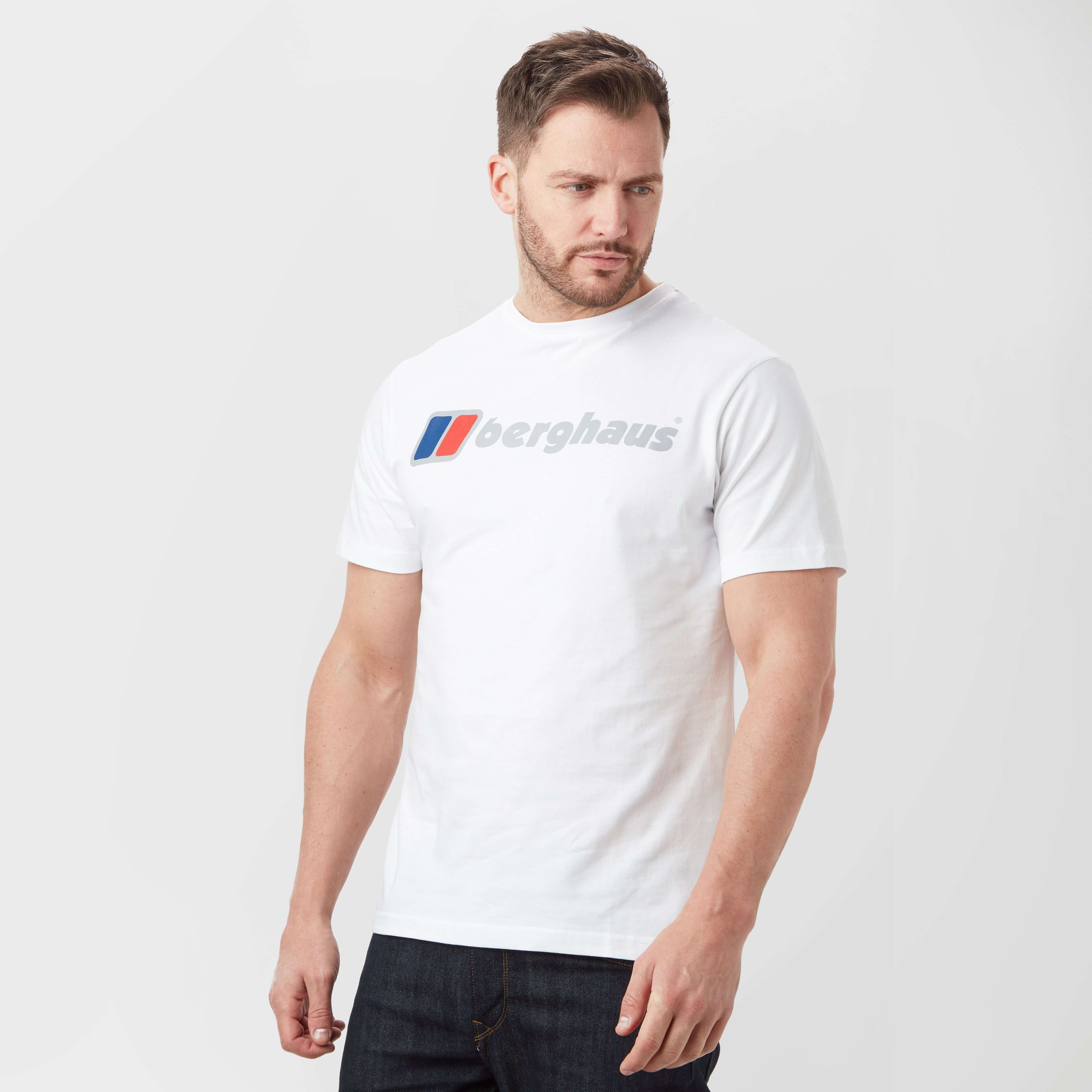 BERGHAUS Blocks T-Shirt