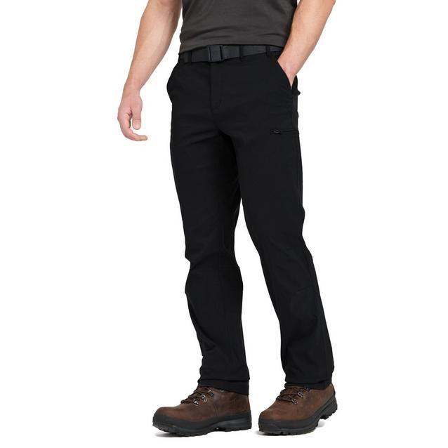 4cce3bf6432e Black BRASHER Men s Stretch Trousers image 6