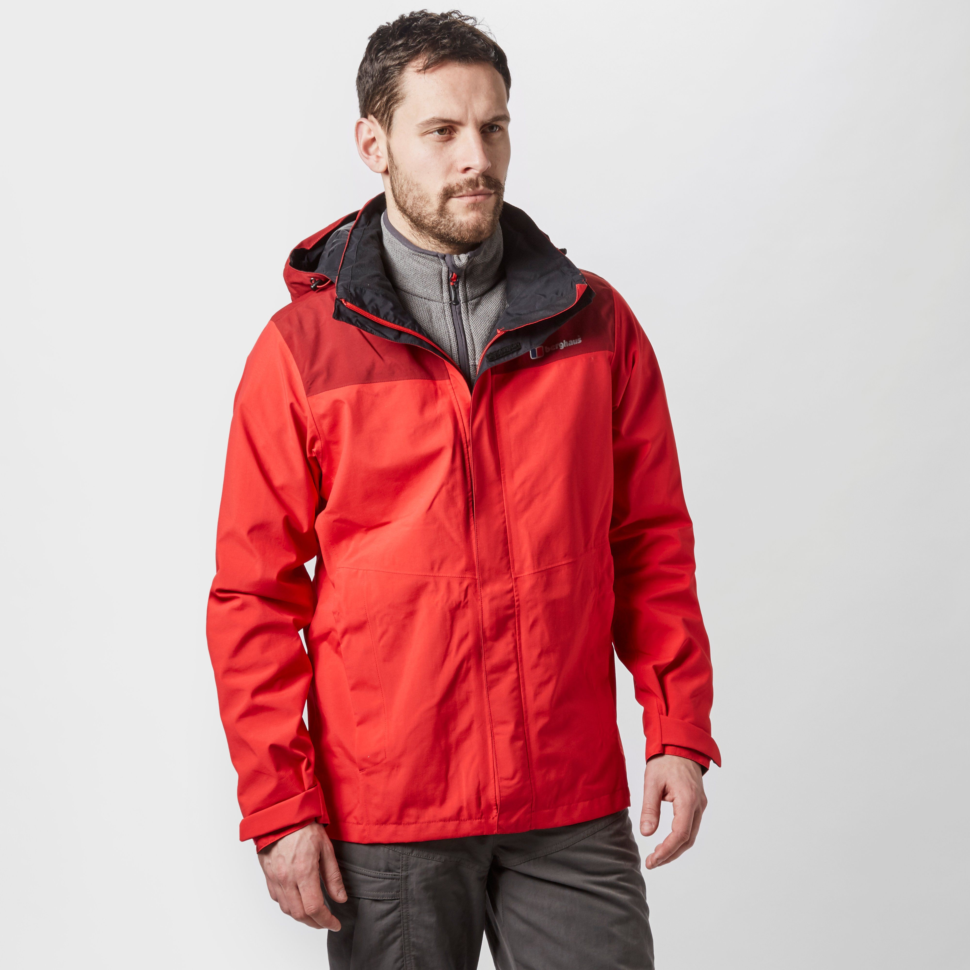 BERGHAUS Men's Hillwalker GORE-TEX® Jacket