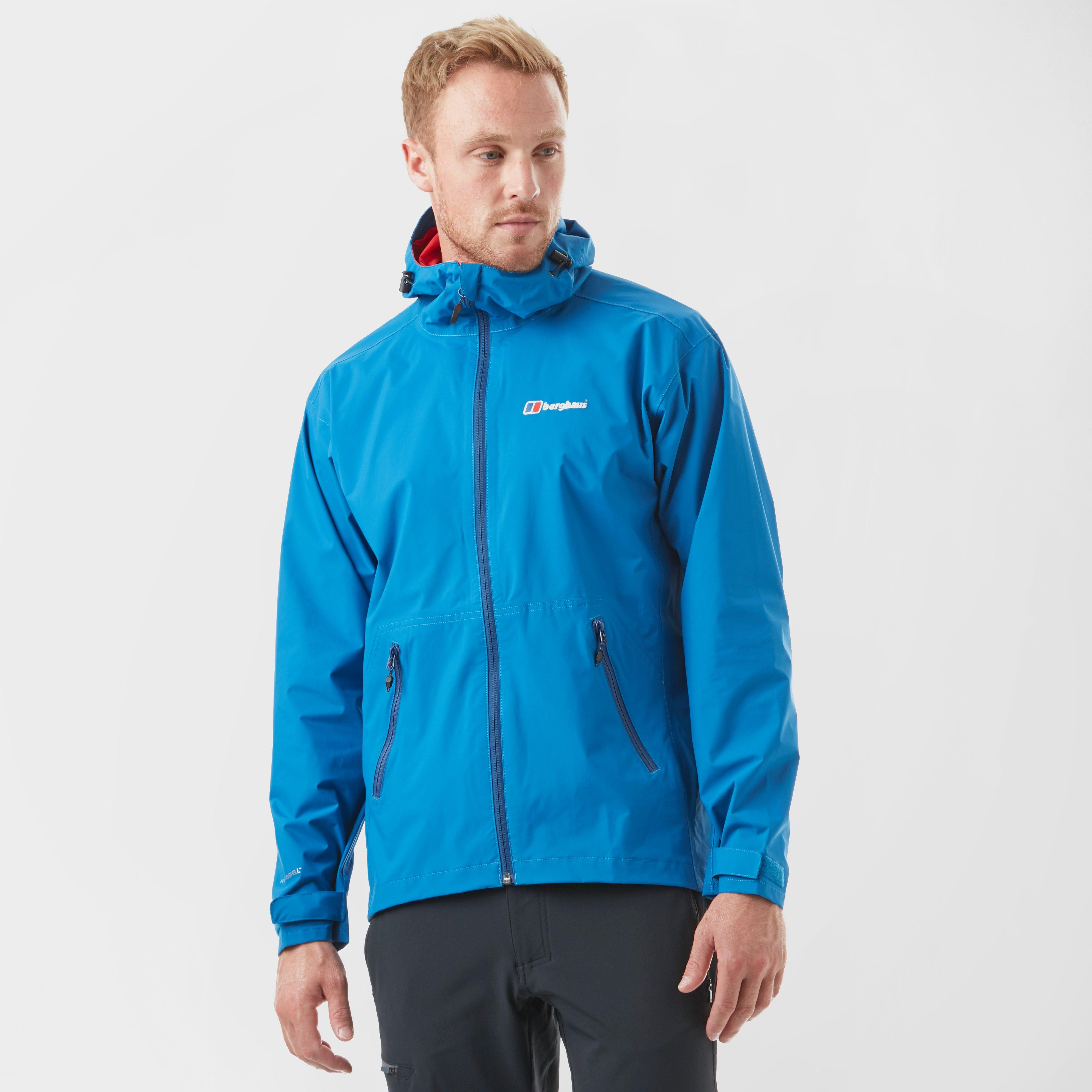 b897bef24 Berghaus Stormcloud Jacket – Women's | Compare outdoor jacket prices ...