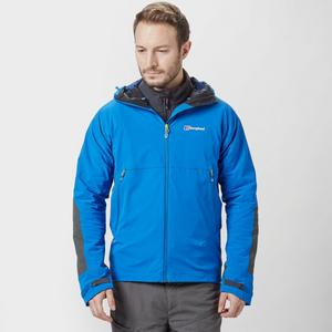 BERGHAUS Men's Extrem Fast Climb Jacket