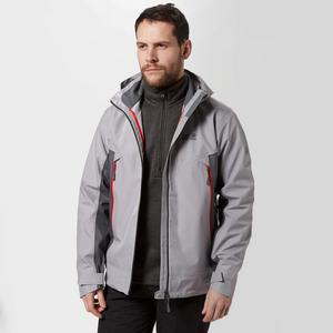 JACK WOLFSKIN Men's Refugio Jacket