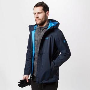 JACK WOLFSKIN Men's Arroyo Waterproof Jacket