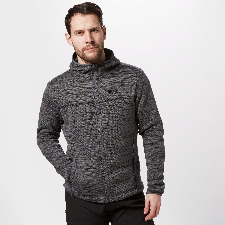 JACK WOLFSKIN Men's Aquila Fleece Jacket