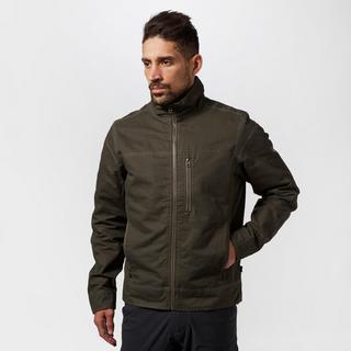 Men's Burr Jacket