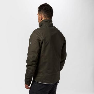 Green Kuhl Men's Burr Jacket