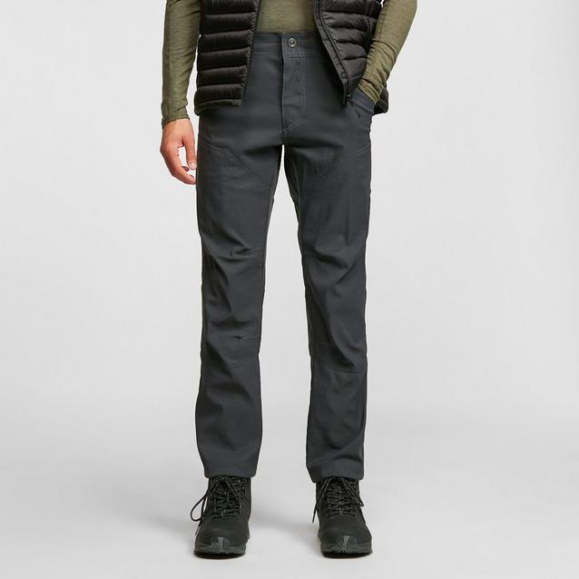 7dd100b4f6 Dark Grey KUHL Men's Renegade Pants image 1