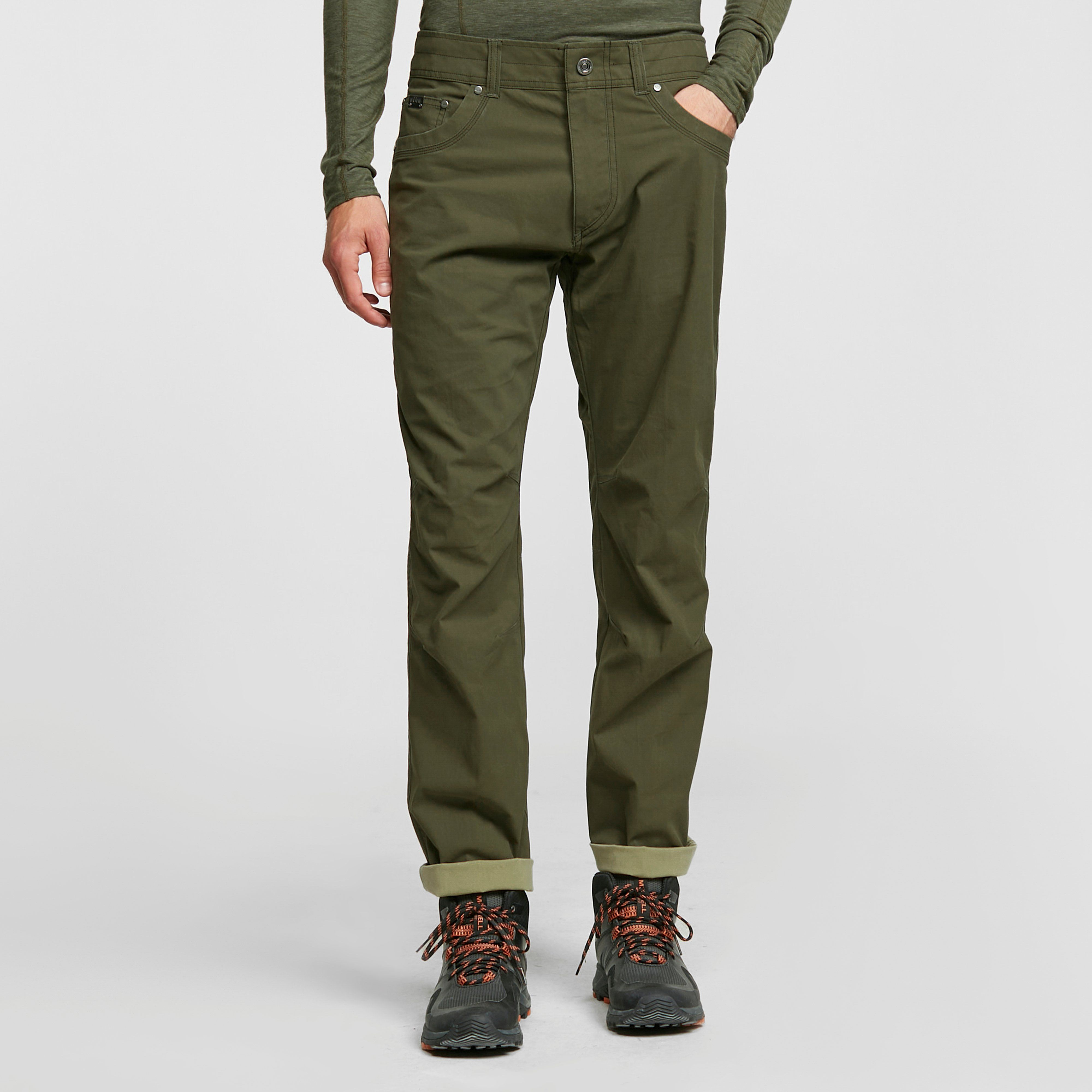 KUHL Men's Revolvr Trousers