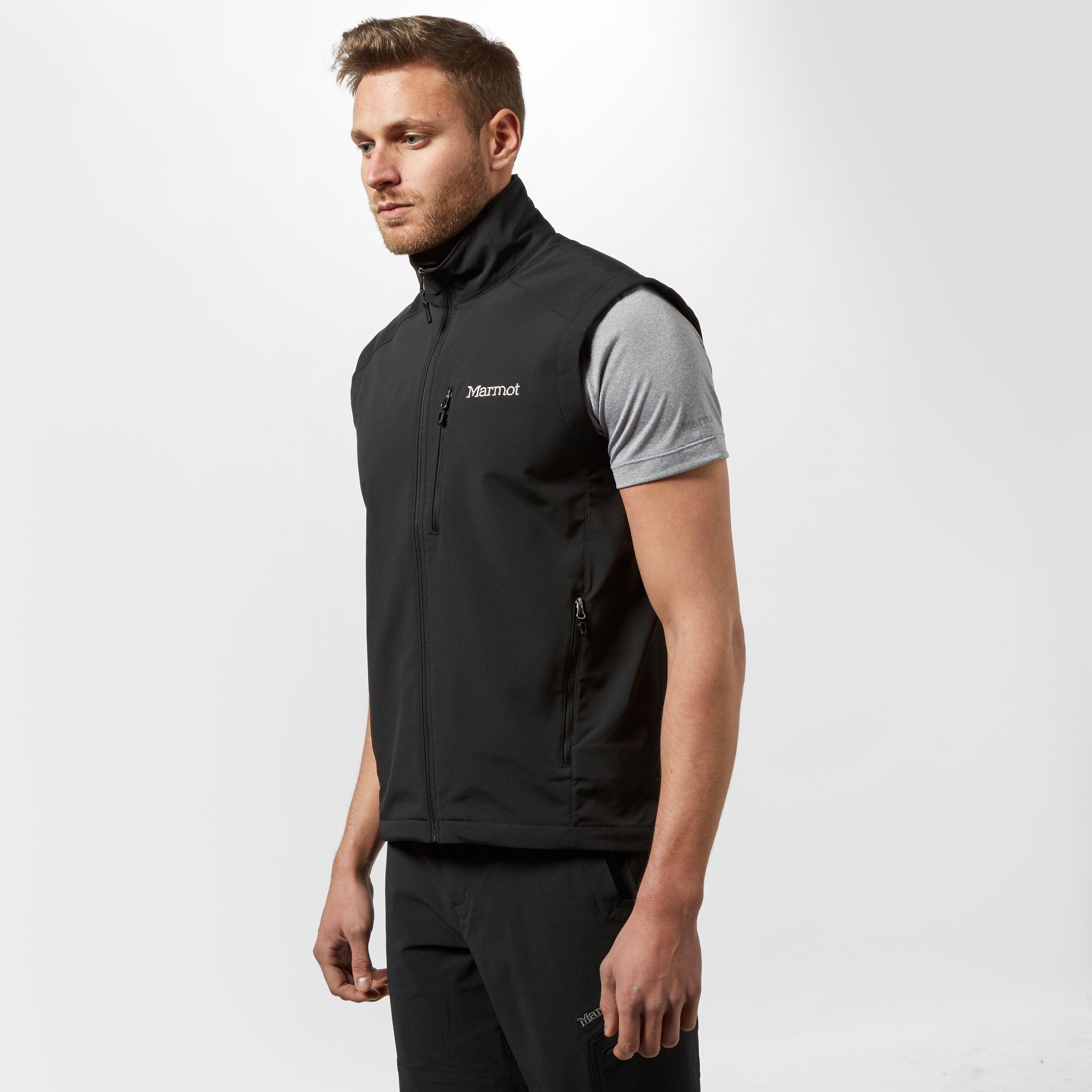 MARMOT Men's Approach Softshell Jacket