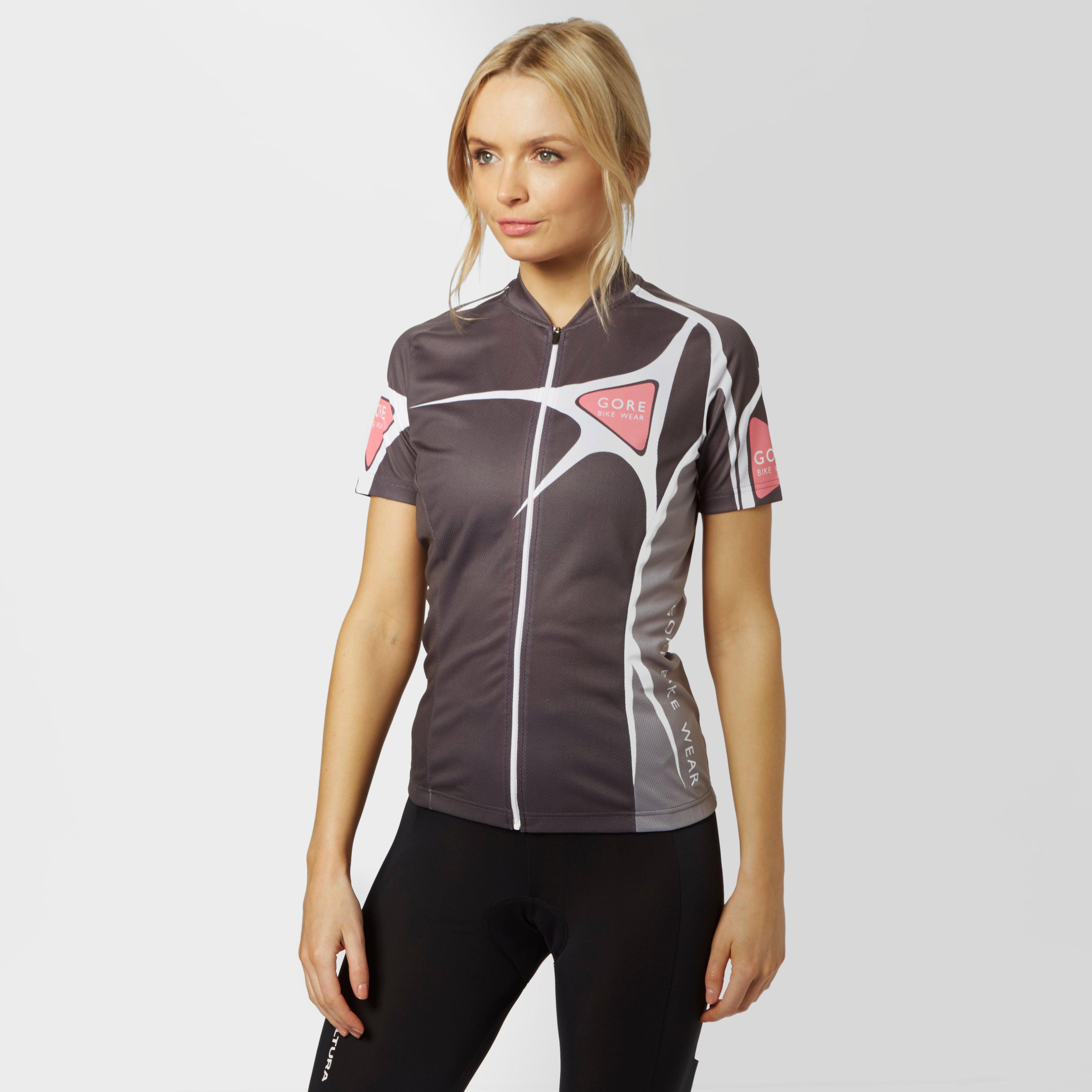 7761d42cf Details about New Gore Womens Lady Adrenaline 2.0 Jersey Cycling Gear