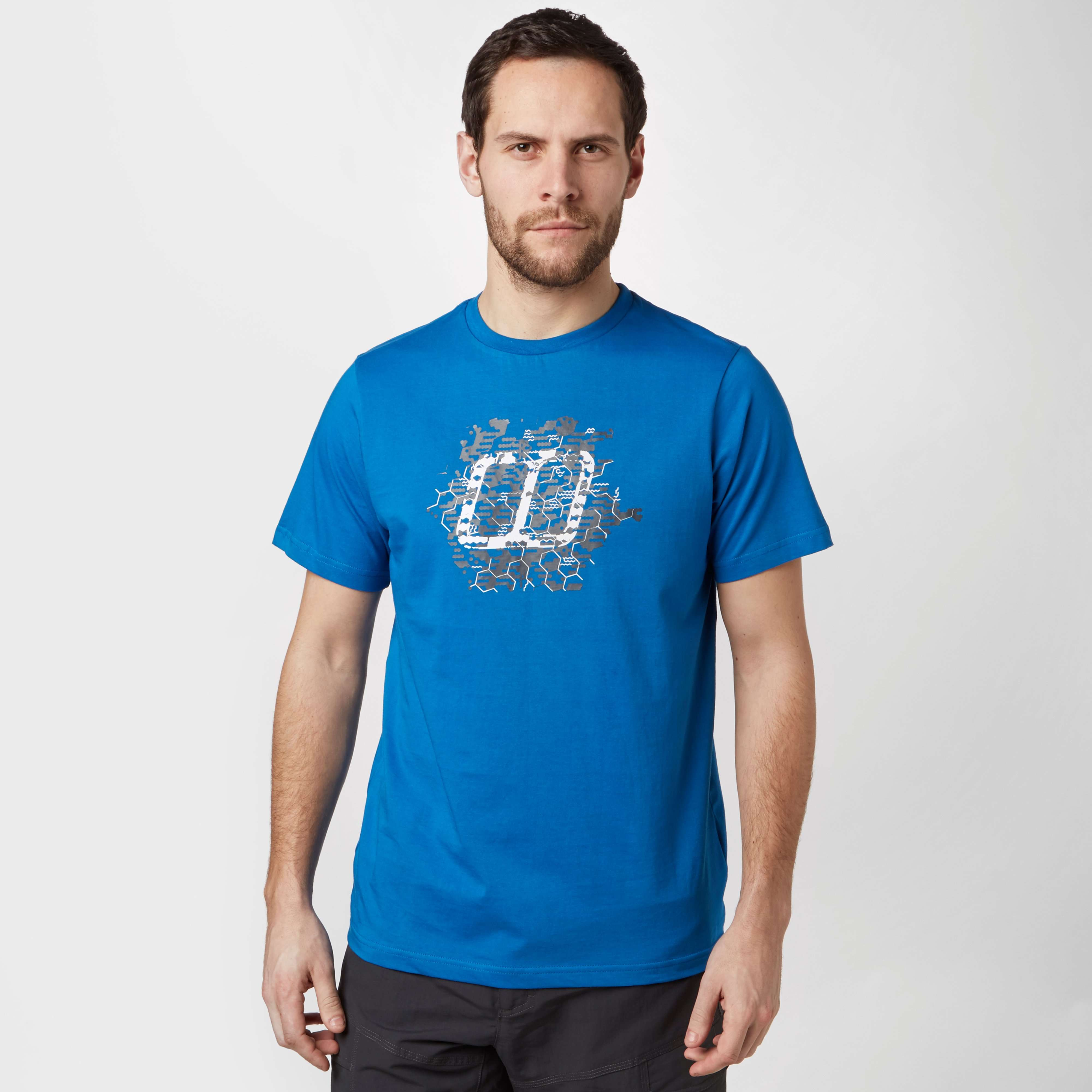BERGHAUS Men's Logo Graphic T-Shirt
