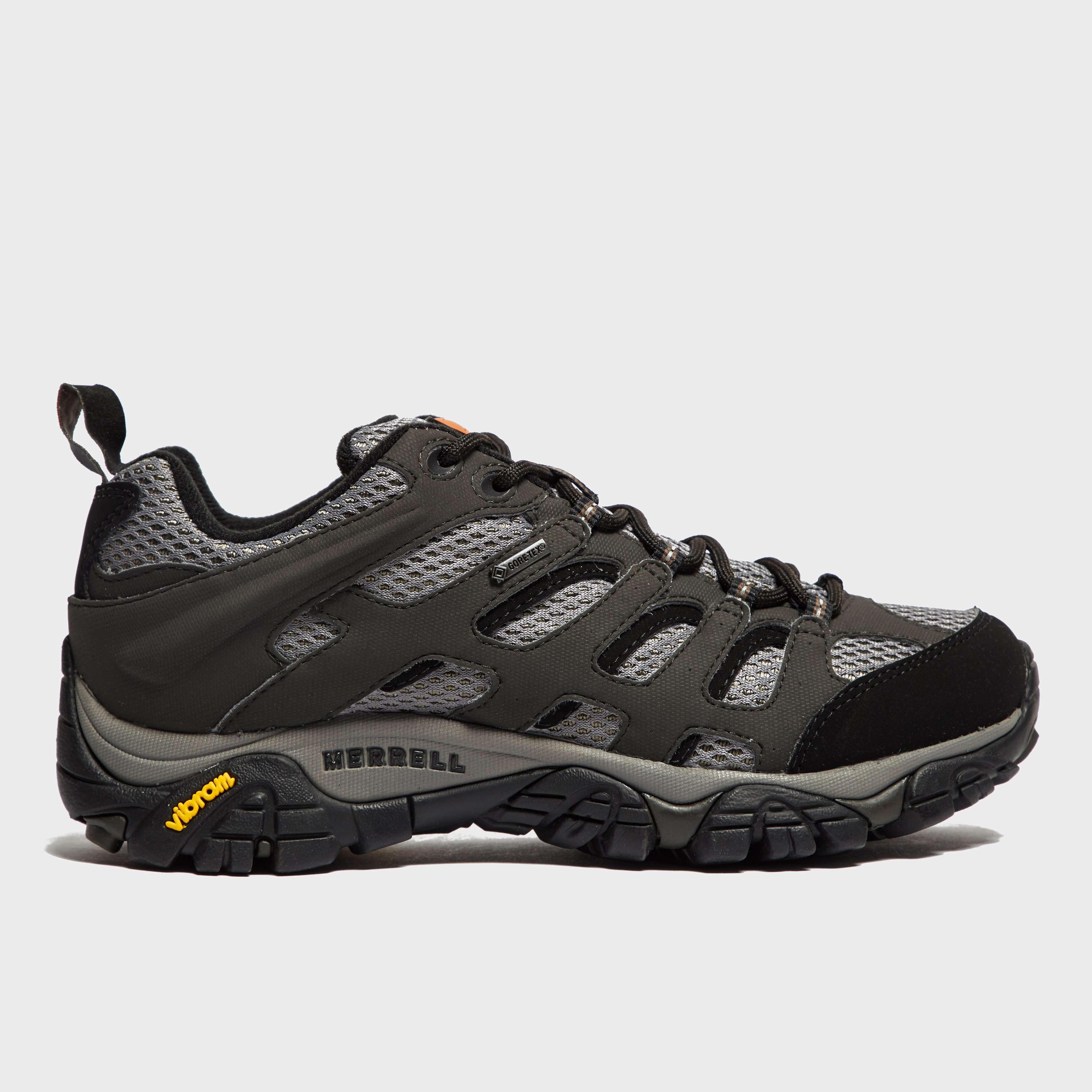 MERRELL Women's Moab GORE-TEX® Walking Shoe
