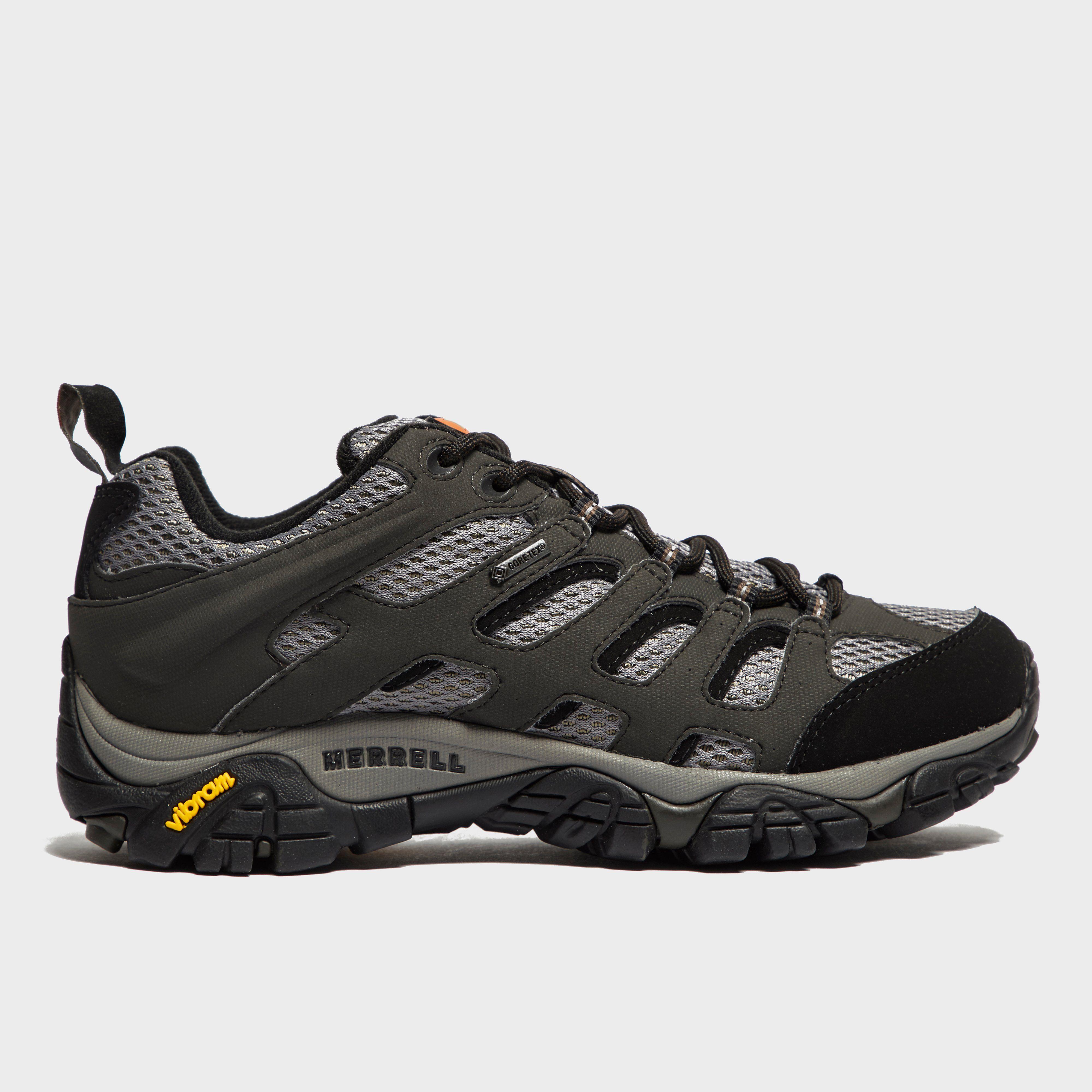 MERRELL Women's Moab GORE-TEX® Shoe
