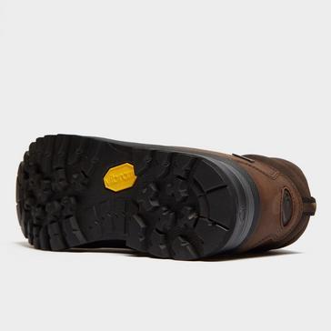 Brown Brasher Men's Country Master Walking Boot