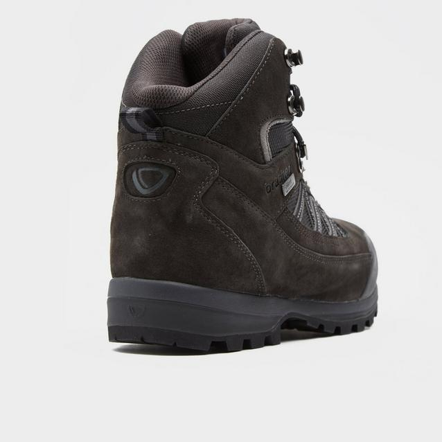 New Brasher Country Trekker Outdoor Walking Boots
