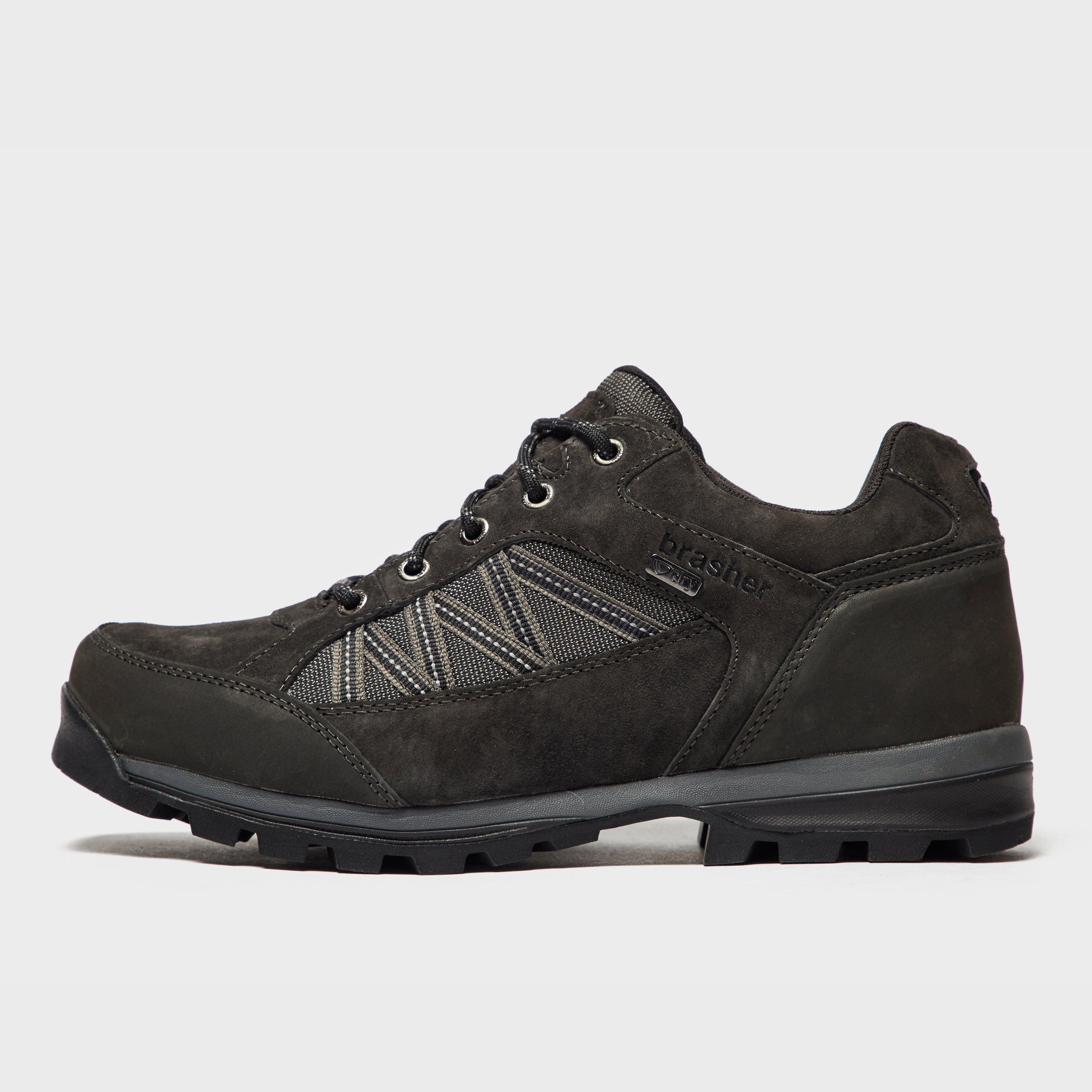 BRASHER Men's Country Hiker Walking Shoes