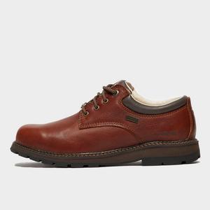 BRASHER Men's Country Classic Walking Shoe