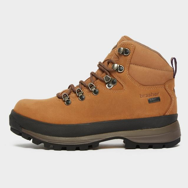c9f8c971 Brown BRASHER Women's Country Master Walking Boots image 1