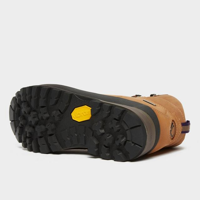 1b7069b7 Brown BRASHER Women's Country Master Walking Boots image 2