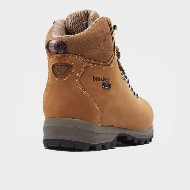 85108871907 Women's Country Walker Walking Boots