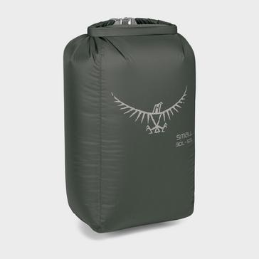 DARK GREY Osprey Ultralight Pack Liner S (30-50 L)