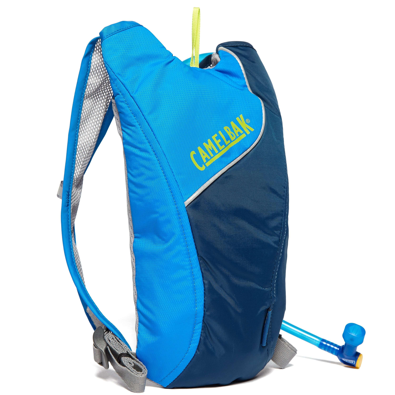 CAMELBAK Kids Skeeter Hydration Pack