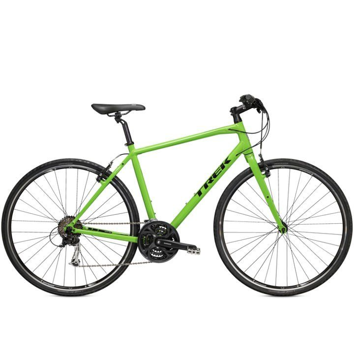 """TREK 7.3 FX 17.5"""" Bike"""